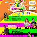 Confirmada a programação oficial do Carnaluziense 2019
