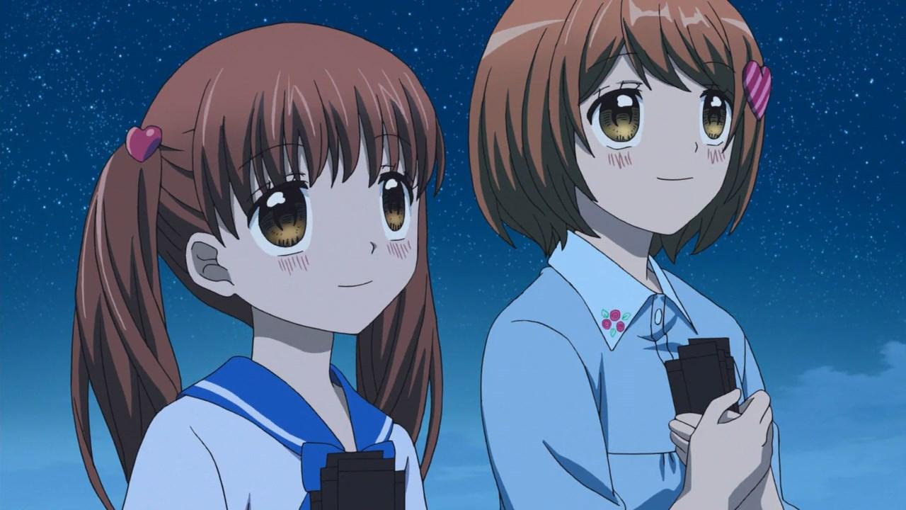 12-sai: Chicchana Mune no Tokimeki Wallpaper Screenshot Preview