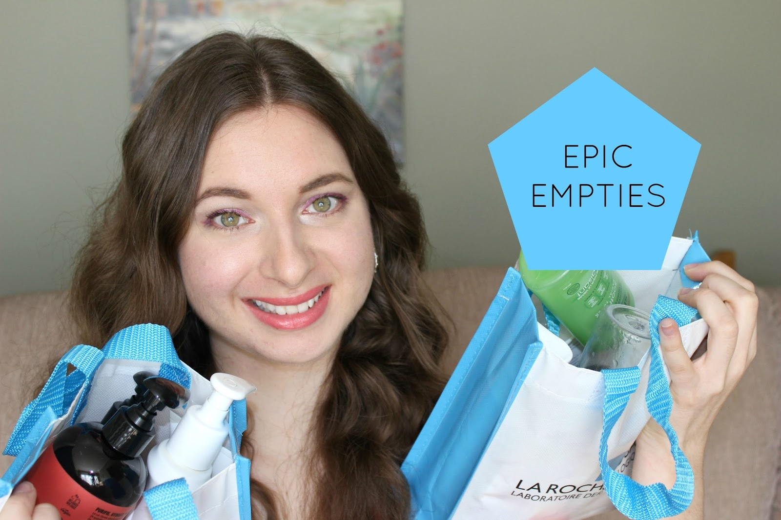 Epic Empties