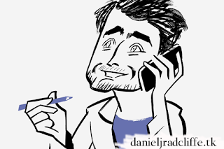 Updated(3): Daniel Radcliffe fact checker for The New Yorker