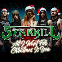 "Starkill - ""All I Want for Christmas is You"""