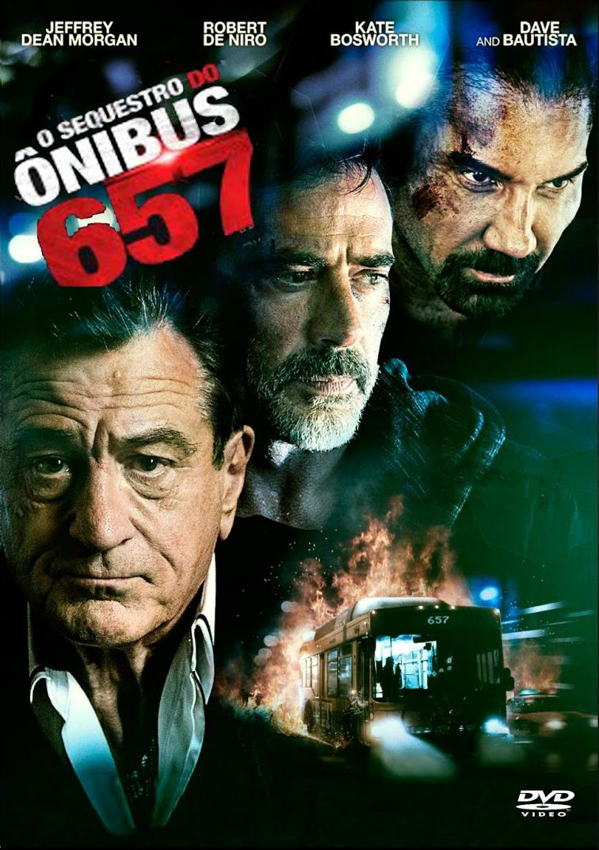 O Sequestro do Onibus 657 - 720p