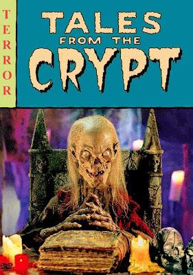 Historias de la Cripta (1989) Descargar y ver Online Gratis