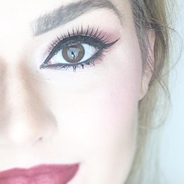 Lovelaughslipstick blog - fashion beauty health and lifestyle blogger reviewing Threads Beauty Angel Lashes False Eyelashes