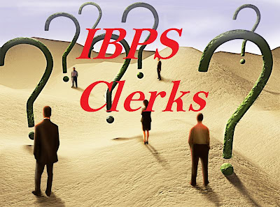 Ipbs clerical exam practice papers