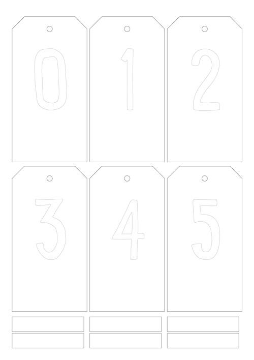 2569e03f23 Készítettem egy sablont, amit az alábbi képre kattintva kétféle formátumban  (üres betűk, ha saját magad festenéd és fekete betűk, ha nem szeretnél  bajlódni ...