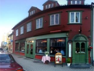 Restaurant Tromso