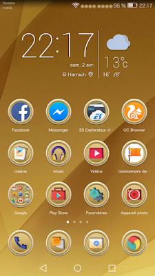 Gold 3D