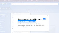 Controllare se l'account Yahoo è stato hackerato e metterlo in sicurezza