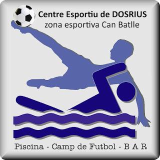 Centre Esportiu de Dosrius