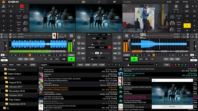 PCDJ DEX 3 Full imagenes