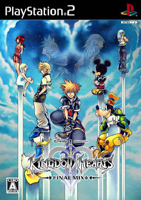 Kingdom Hearts II (PS2) 2005