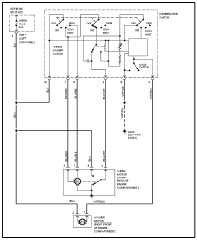 V Manual: Toyota MR2 L 1991 Wiring Diagram