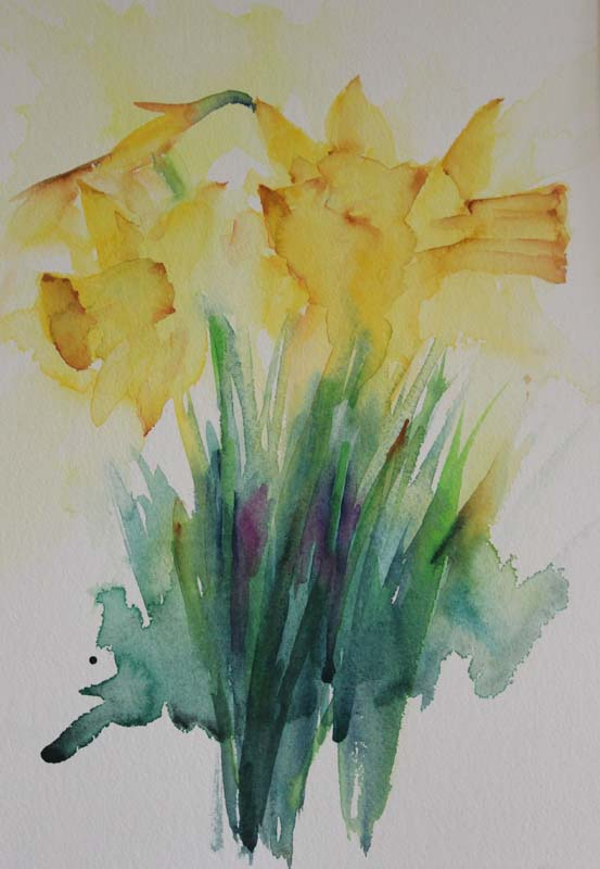 Watercolours With Life: Practise, Practise, Practise ...