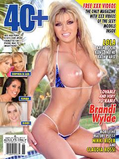 Revista 40+ USA – Volumen 88 2017 PDF Digital