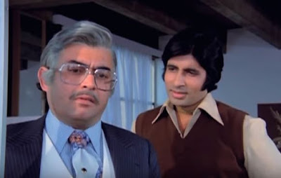 Trishul Movie Best Dialogues, Amitabh Dialogues in Trishul