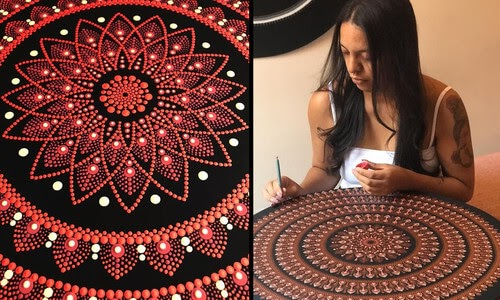 00-Bobylly-Pointillism-Mandala-www-designstack-co
