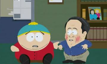 South Park Episodio 11x01 Con disculpas a Jesse Jackson