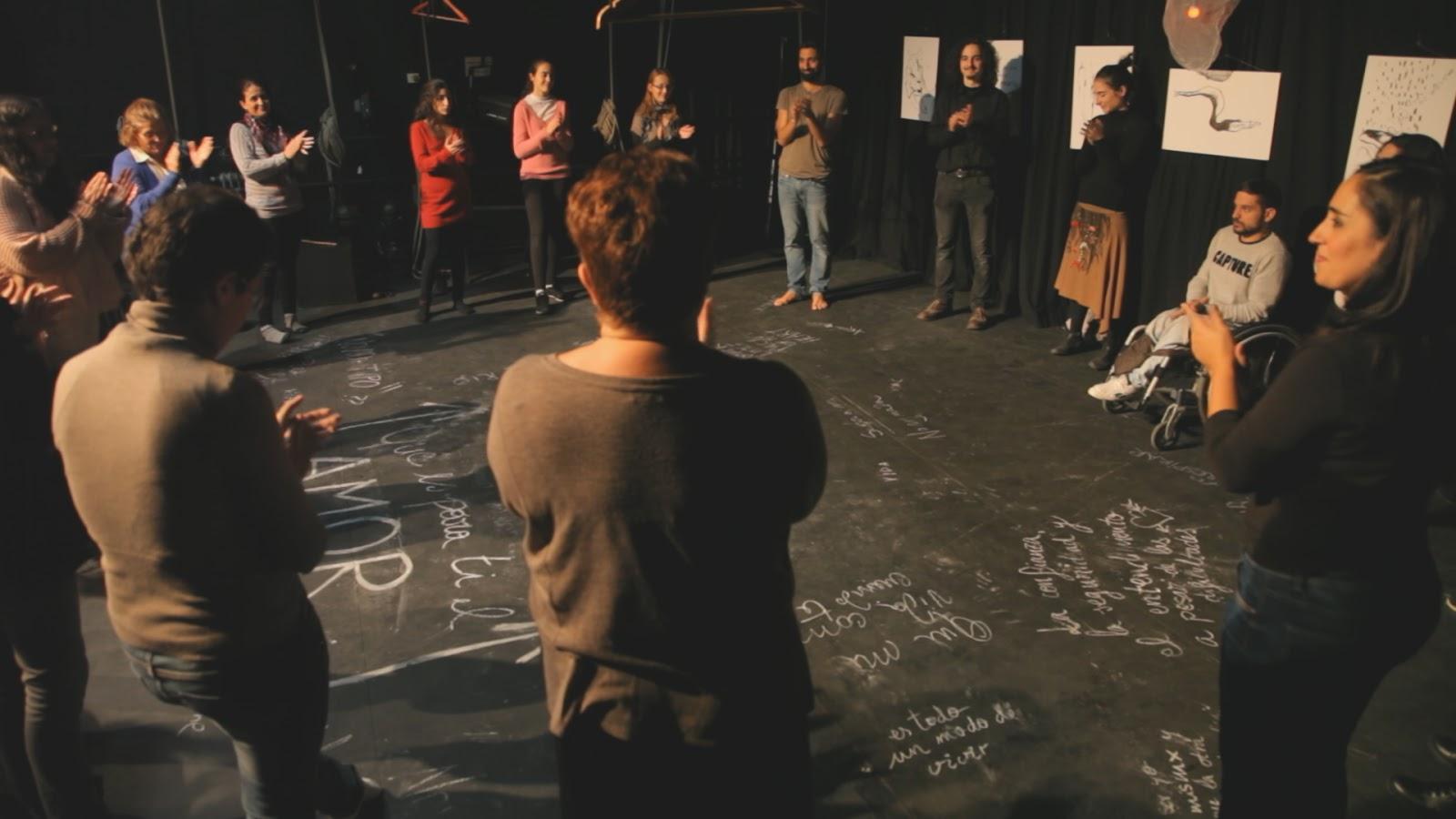 II Encuentro Teatro y Empoderamiento