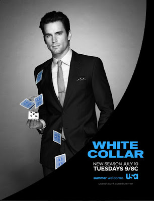 Baixar Torrent White Collar 4ª Temporada Download Grátis