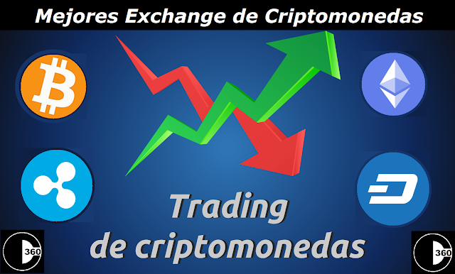 mejores exchange de criptomonedas
