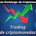 Los mejores Intercambios o Exchange de Criptomonedas