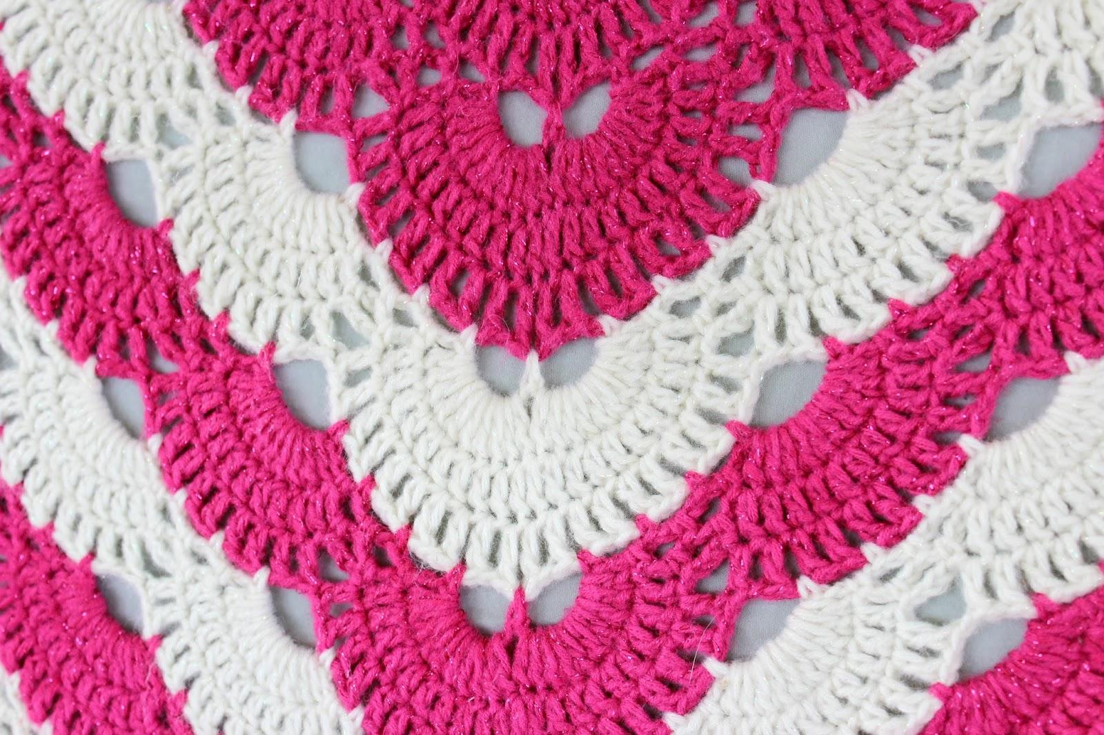 Crochet Virus Blanket : Jonna Martinez: Virus Blanket Pattern FREE printable!