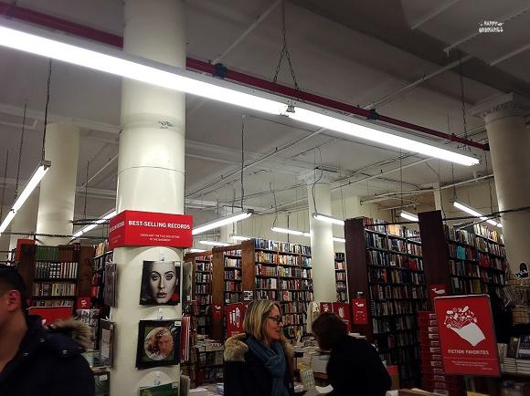 紐約|書店|推薦-IMG_3904