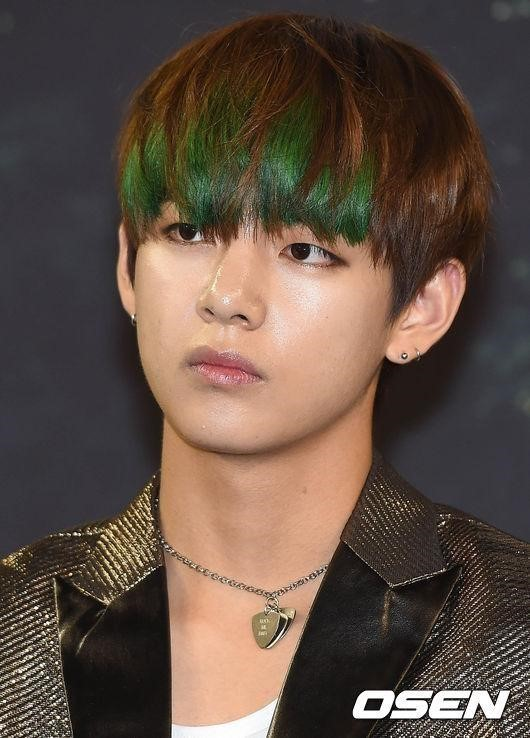 Bts V To Make Acting Debut With Hwarang Netizen Buzz
