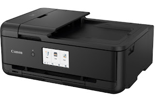 What form of printer produce yous cause got to enable yous to produce what yous produce each twenty-four hours Canon PIXMA TS9520 Drivers Download, Review And Price
