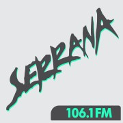 Rádio Serrana FM 106,1 de Garibaldi RS