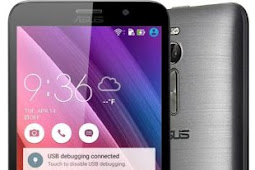 Cara Flashing Asus Zenfone 2 Via Adb 100% Sukses