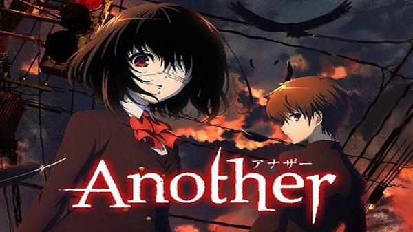 Hasil gambar untuk another anime
