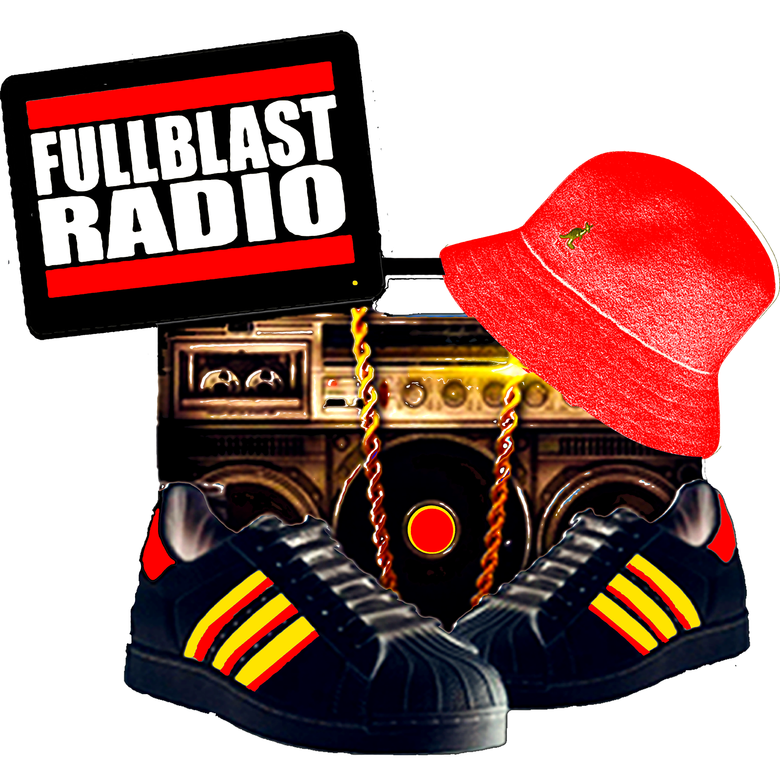Subscribe to FullblastRadio for only $5 a Month
