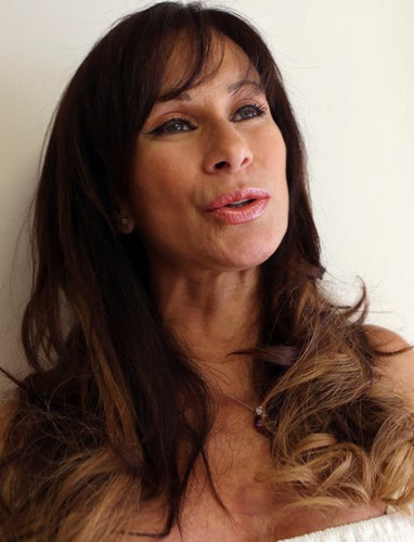 Biografia de Sonya Cortés