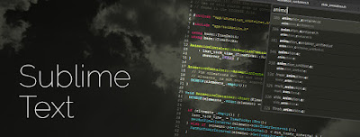 Download Software PC Gratis | Sublime Text 2.0.2