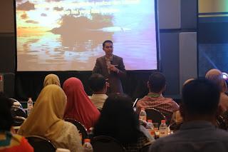 Seminar Motivasi untuk 500 Dokter BPJS se-Jakarta, Bogor, Depok, Tangerang dan Bekasi bersama Motivator Indonesia Edvan M Kautsar