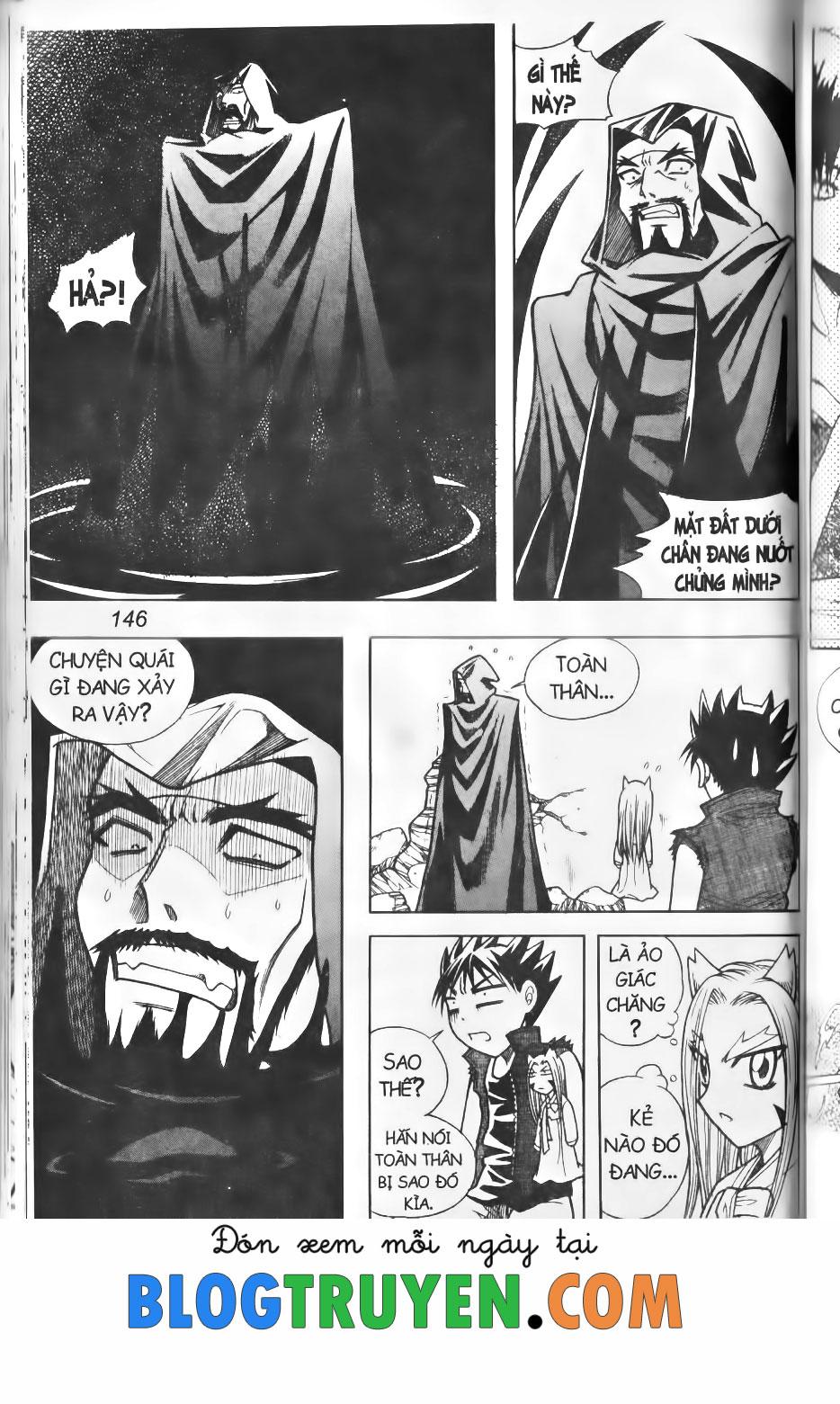 Hội pháp sư chap 63-b trang 18
