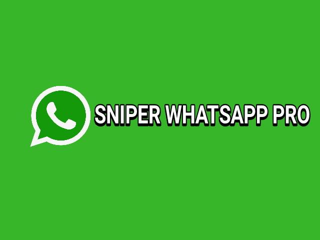 Apa Itu Sniper Whatsapp ?