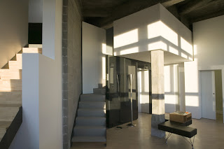 Diseño de interiores actual