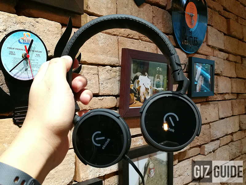 Ekotek Ekowave Headphones Review - The Budget All Rounder!