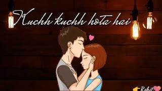 Kuch Kuch Hota Hai Love Whatsapp Status Video Download