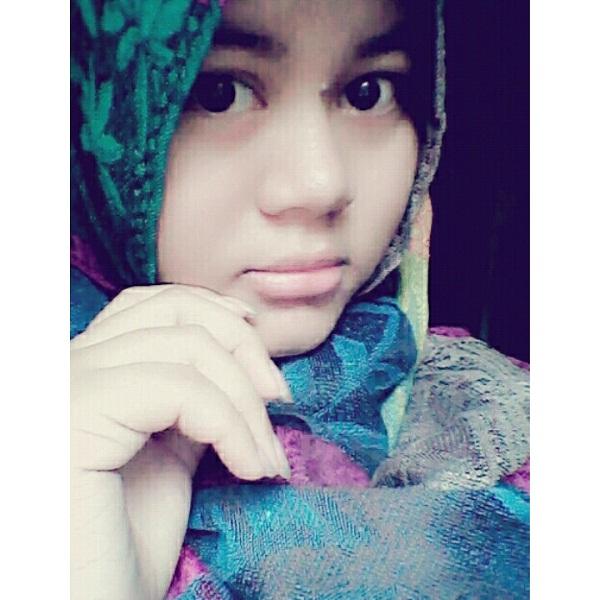 Herlina Farhana Janda Muda Anak Satu Banten Cari Suami Mapan