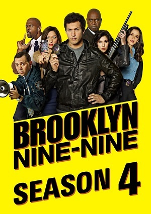 Brooklyn Nine-Nine - 4ª Temporada Séries Torrent Download capa