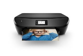 HP ENVY 6200 Printer Driver Download
