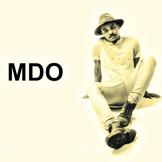 MDO - Eu Vou (Afro Pop) 2018 [Download Mp3]
