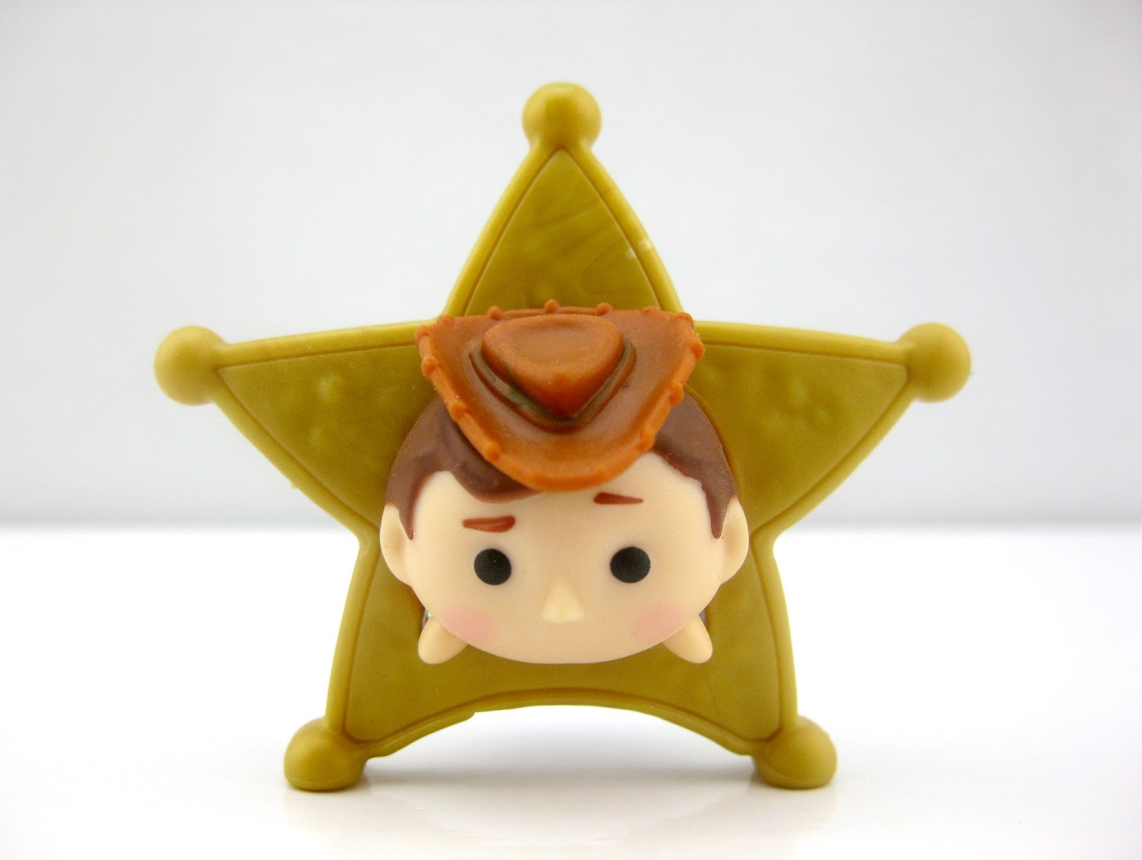 Disney Tsum Tsum Mystery Stack Packs by Jakks Pacific (Series 3) woody
