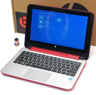 HP Pavilion x360 11-n028TU Touch ( Fullset )