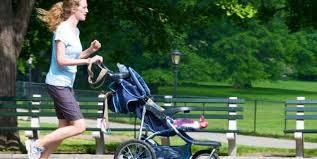 Ejercitarse cuando se tienen niños pequeños
