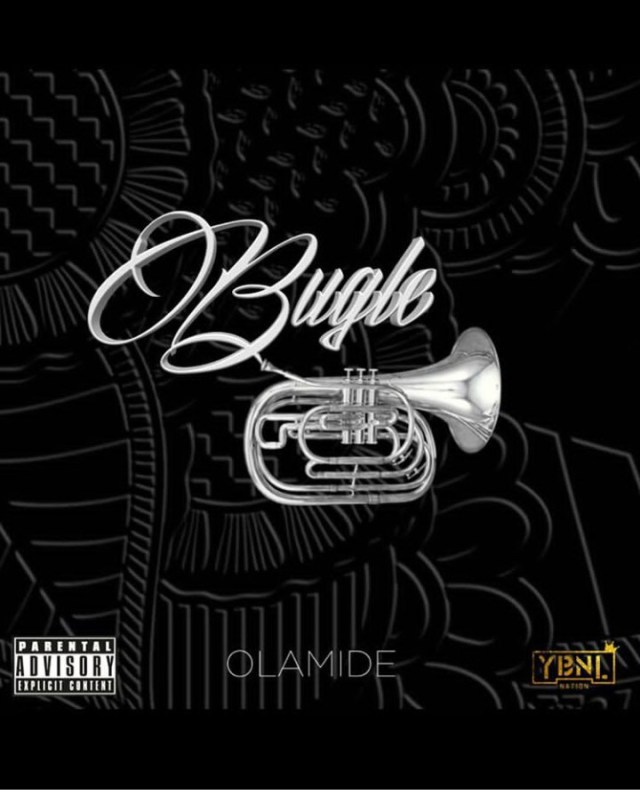 DOWNLOAD MP3: Olamide - Bugle
